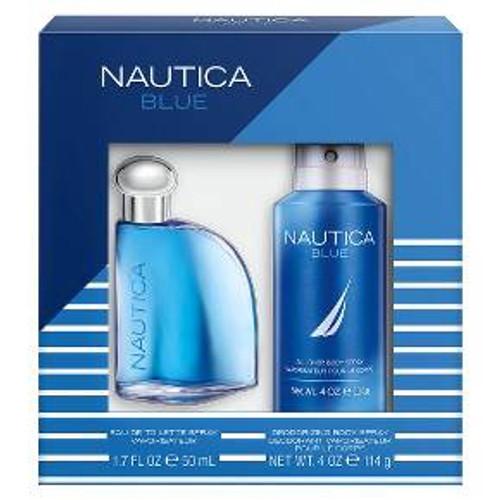 Nautica Blue 2-Piece Gift Set, 1 Ea