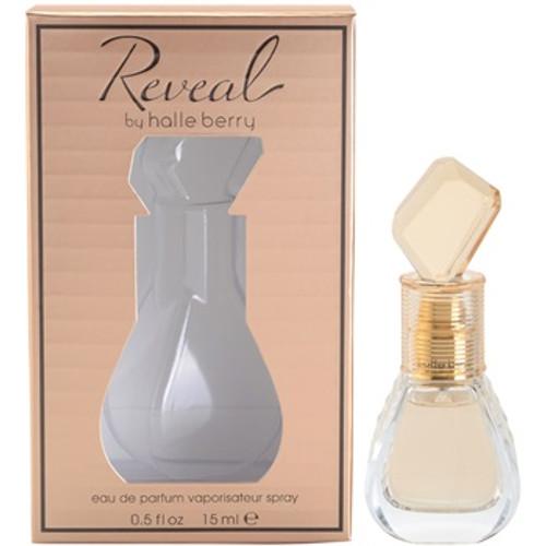 Halle Berry Reveal Eau de Parfum Spray for Women, 0.5 oz, 1 Ea