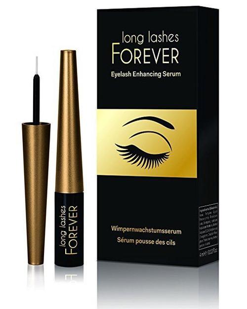 Long Lashes Forever Eyelash Enhancing Serum, 4 ml, 1 Ea