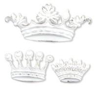 CX821 - Her Majesty Applique Set