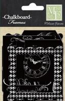 DS002 - Chalkboard Paper Frames