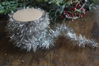WB001 - Old Fashioned Rope Tinsel