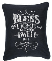 PSWY66 - Bless This Home Pillow