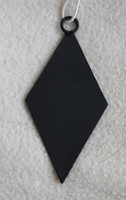CIH013 - Diamond Blackboard Tag