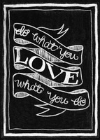 MAWY11 - Do What You Love