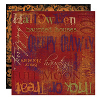 PA409 - Trick or Treat