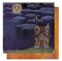 PA414 - Haunted Hill