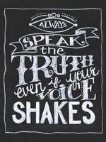 MAWY05 - Always Speak