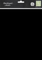 DS003 - Blackboard sticker sheet