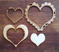 Hearts S/4
