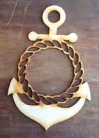 Anchor Frame