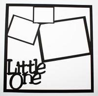 Little One Black