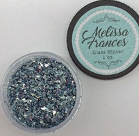 Glass Glitter-Ocean 1oz