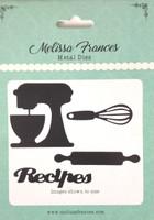Recipe Dies
