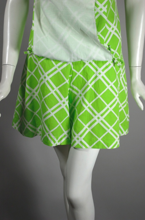 dr1151-green-plaid-cotton-1960s-romper-skort-60s-shift-dress-3.jpg