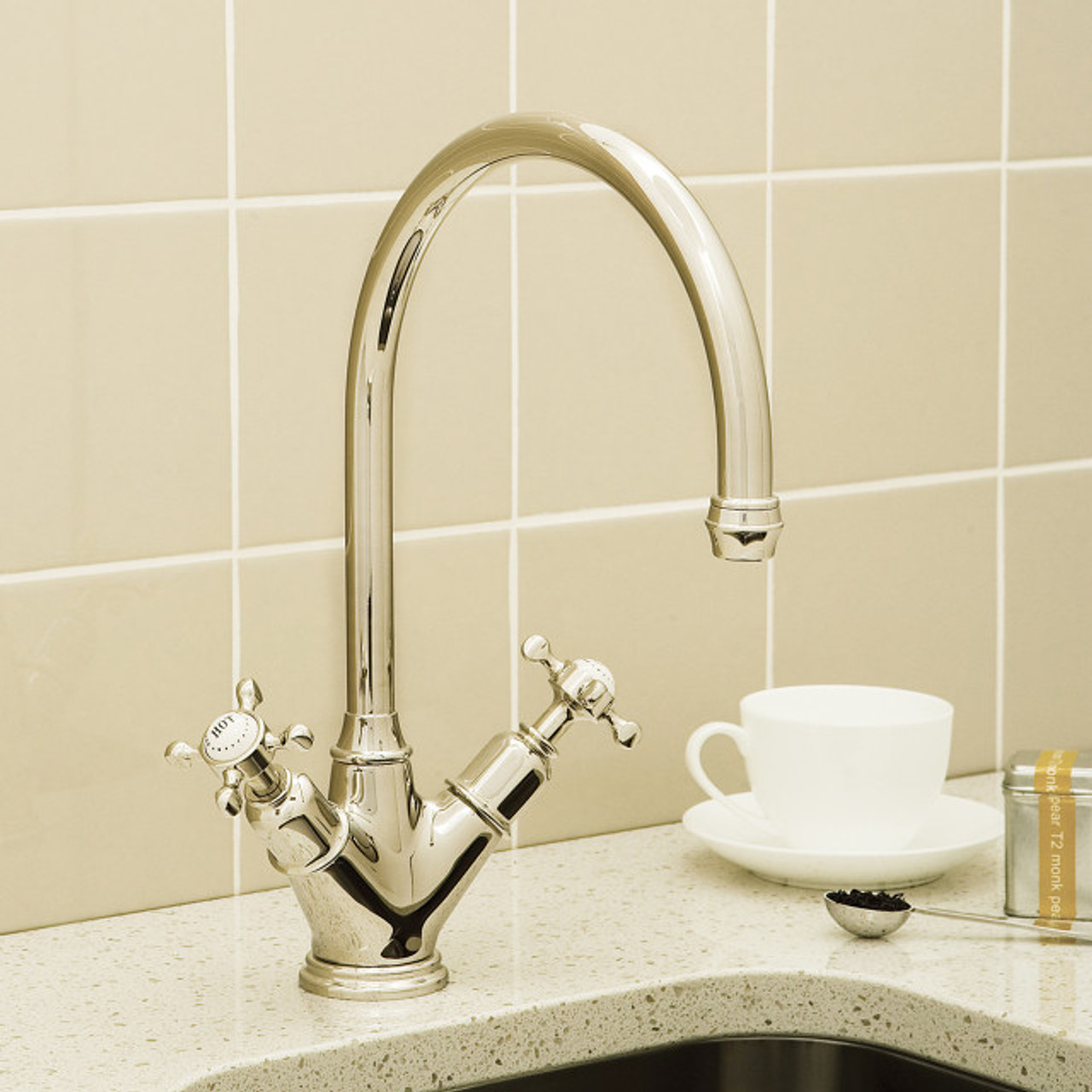 Perrin And Rowe Minoan 4385 Perrin And Rowe Kitchen Taps