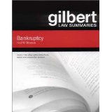 GILBERT LAW SUMMARIES ON BANKRUPTCY (5TH, 2002)