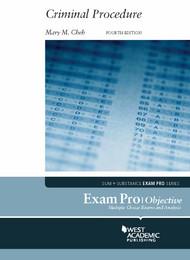 EXAM PRO ON CRIMINAL PROCEDURE - OBJECTIVE (4TH, 2015) 9781634595117