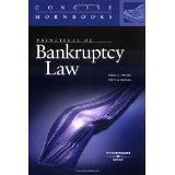 EPSTEIN'S PRINCIPLES OF BANKRUPTCY LAW (2007) (CONCISE HORNBOOK SERIES)