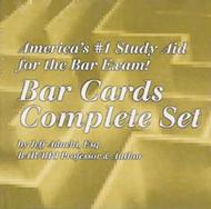 ADACHI'S BAR CARDS COMPLETE SET