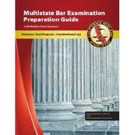 ROBERT CARP'S MULTISTATE BAR EXAMINATION PREPARATION GUIDE VOL 2