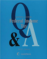 Q&A ON FEDERAL INCOME TAX (2005) 9780820556703