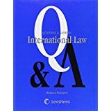 Q&A ON INTERNATIONAL LAW (2011) 9781422417768