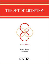 NITA THE ART OF MEDIATION (2ND, 2010) 9781556818653