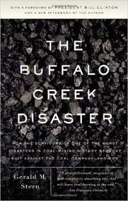 STERN'S BUFFALO CREEK DISASTER (2008) 9780307388490