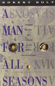 BOLT'S A MAN FOR ALL SEASONS (1990) 9780679728221