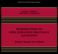 INTRODUCTION TO CIVIL LITIGATION PRACTICE II (2ND, 2015) IN STOCK !!! 9781454862758