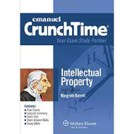 CRUNCHTIME: INTELLECTUAL PROPERTY 3D