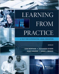 WORTHAM'S LEARNING FROM PRACTICE (3RD, 2016) 9781634596183