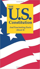 JORDAN'S THE U.S. CONSTITUTION AND FASCINATING FACTS ABOUT IT (8TH, 2016) 9781891743153