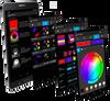 Astera AX7 Wireless LED Light SpotLite Up Lighter Kit app