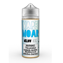 Mellow Gold (Tobacco) Eliquid - 120 mL from Vape Moar