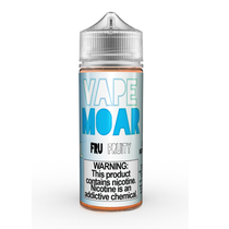 Fru Fruity Eliquid - 120 mL, from Vape Moar