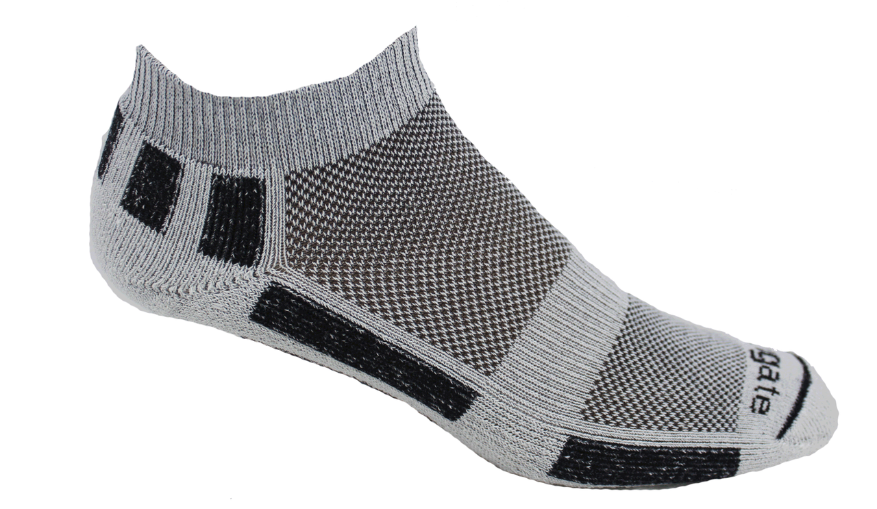 All-Sport Comfortable Alpacor® Yarn in White.