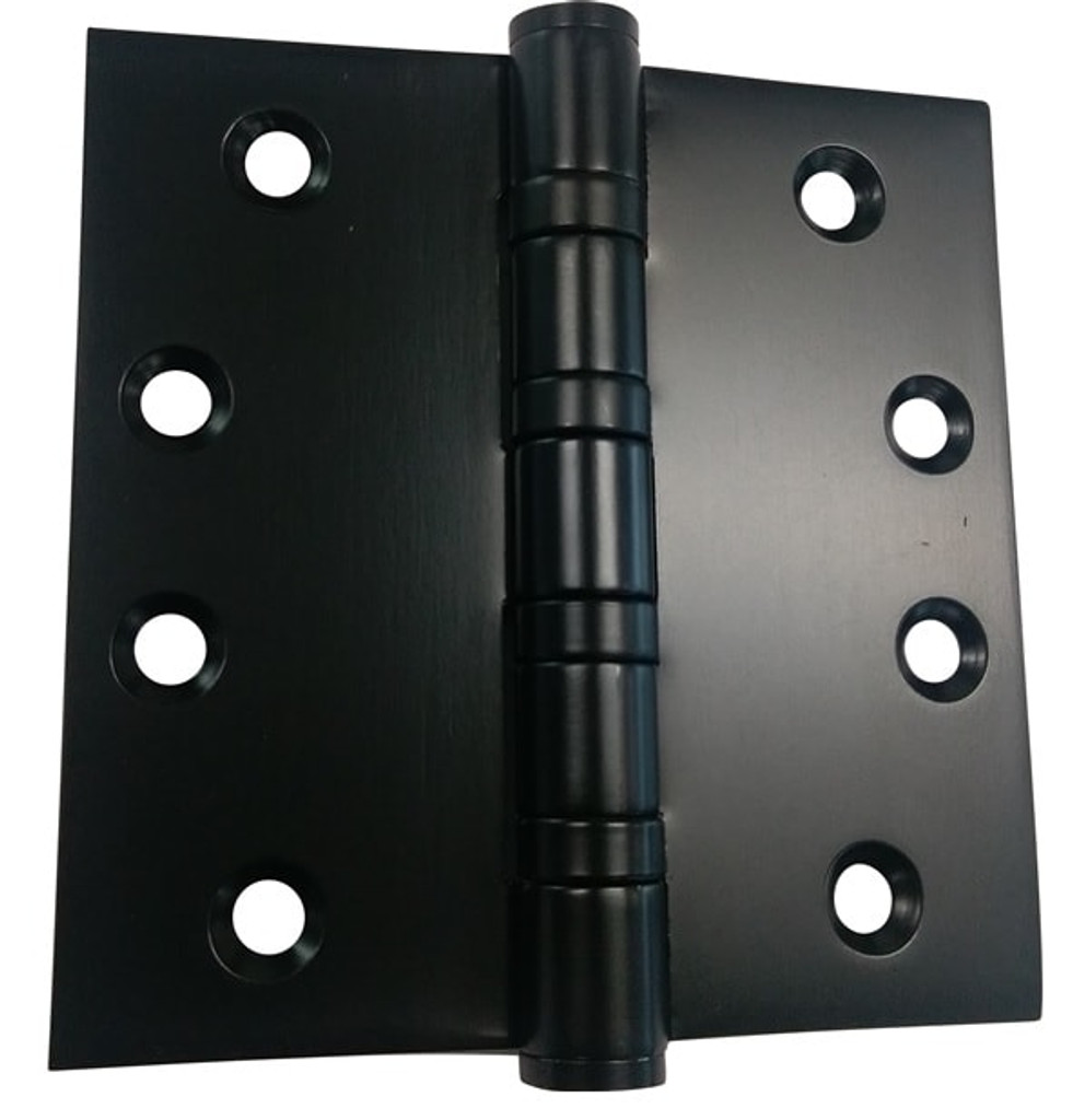 black door hinge 100 x 100