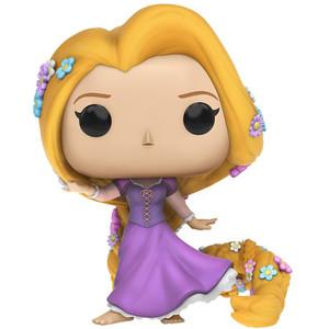 Rapunzel: Funko POP! Disney x Disney Princess Vinyl Figure