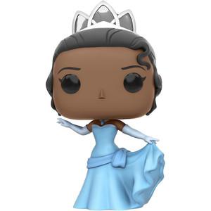 Tiana: Funko POP! Disney x Disney Princess Vinyl Figure