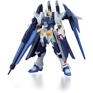 ZGMF-X10A-A Amazing Strike Freedom Gundam: High Grade Gundam Build Fighters Amazing Ready 1/144 Model Kit (HGBF #053)