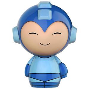 Mega Man: Funko Dorbz x Mega Man Vinyl Figure