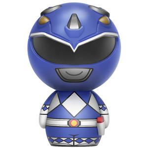 Blue Ranger: Funko Dorbz x Power Rangers Vinyl Figure