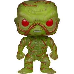 Swamp Thing (PX Exclusive): Funko POP! Heroes x DC Universe Vinyl Figure