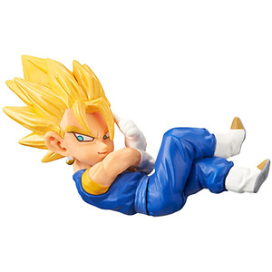 Super Vegetto: DragonBall Super x Banpresto WCF ~Anime 30th Anniversary~  Mini Statue Figurine Vol.4 (36970E)