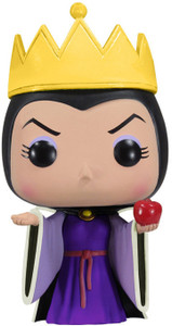 Evil Queen: Funko POP! x Disney Vinyl Figure