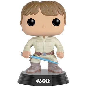 Luke Skywalker [Bespin]: Funko POP! x Star Wars Vinyl Figure