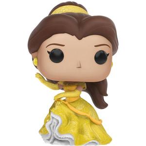 Belle (Walmart Exclusive): Funko POP! Disney x Beauty & The Beast Vinyl Figure