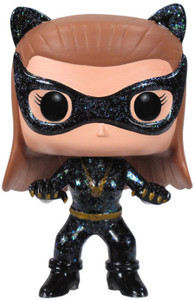 Catwoman: Funko POP! x Batman 1966 Classic TV Vinyl Figure